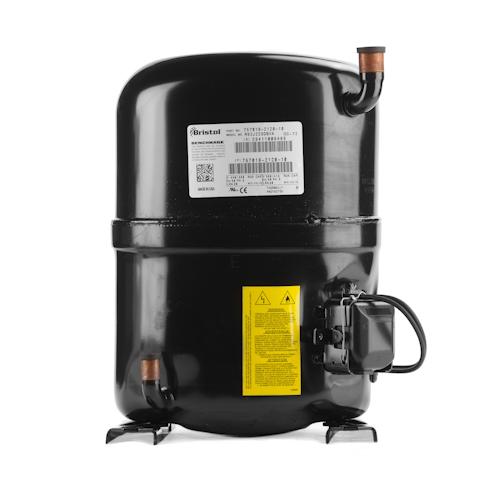 Вентиляционное и холодильное оборудование - АКЦИЯ! | Герметичный поршневой компрессор BRISTOL H23A423ABKA