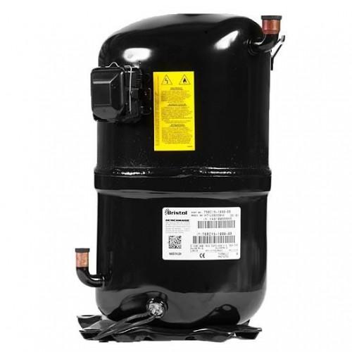 Поршневые компрессоры  | Bristol H29B35UABHA компрессор поршневой, фреон R22, 220V