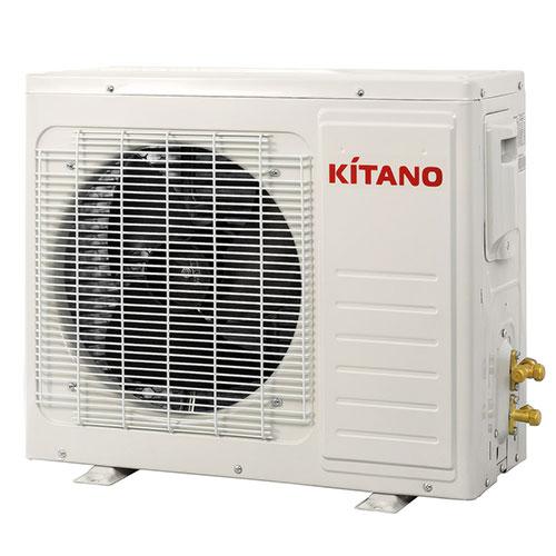Компрессорно-конденсаторные блоки -2016 | Kitano KU-Kyoto-10 компрессорно-конденсаторный блок