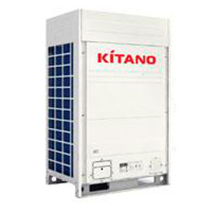 Компрессорно-конденсаторные блоки -2016 | Kitano KU-Kyoto-28 компрессорно-конденсаторный блок