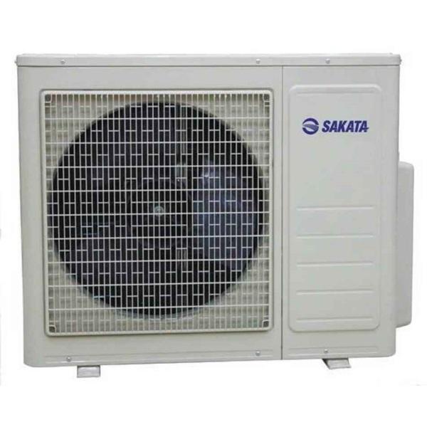 Мульти сплит-системы | Sakata SOM-4Z100A Наружный блок для мультисплит системы Inverter