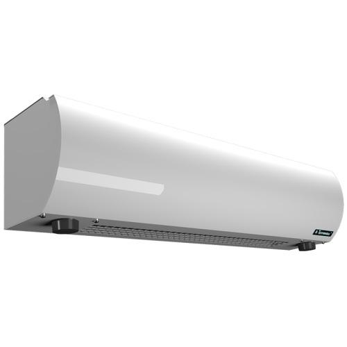 Тепловое оборудование Тепломаш | Тепломаш КЭВ-1.5П1122Е 100 «Оптима» тепловая завеса электрическая