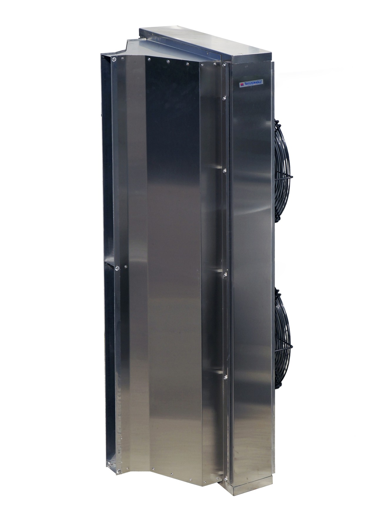 Тепловое оборудование Тепломаш   Тепломаш КЭВ-100П4060W 400 IP54 тепловая завеса водяная (оцинковка)