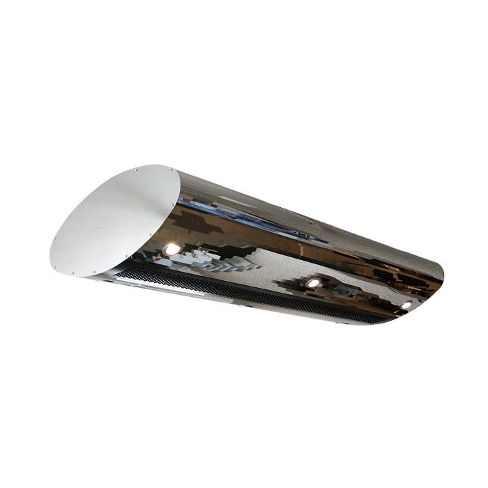Тепловое оборудование Тепломаш | Тепломаш КЭВ-48П6031Е 600 «Эллипс Бриллиант» тепловая завеса электрическая