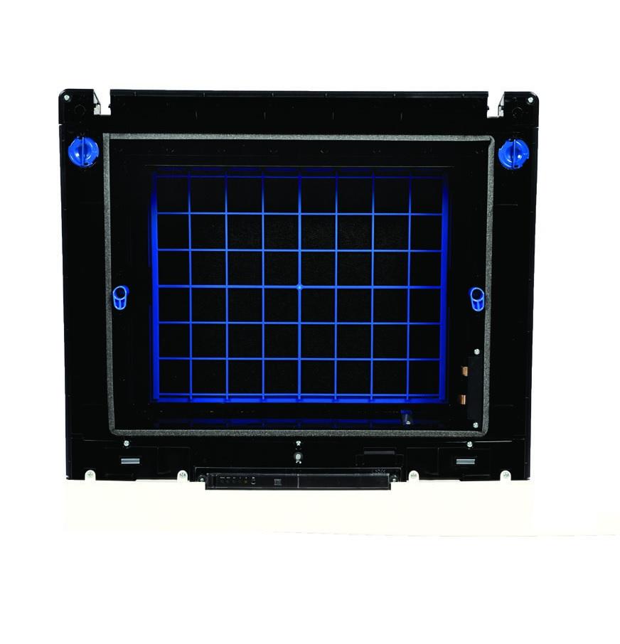 Фильтры и аксессуары Euromate | OdourFree угольный фильтр (арт. 9860010080E) для VisionAir MediaMax и ElectroMax Euromate (Plymovent)