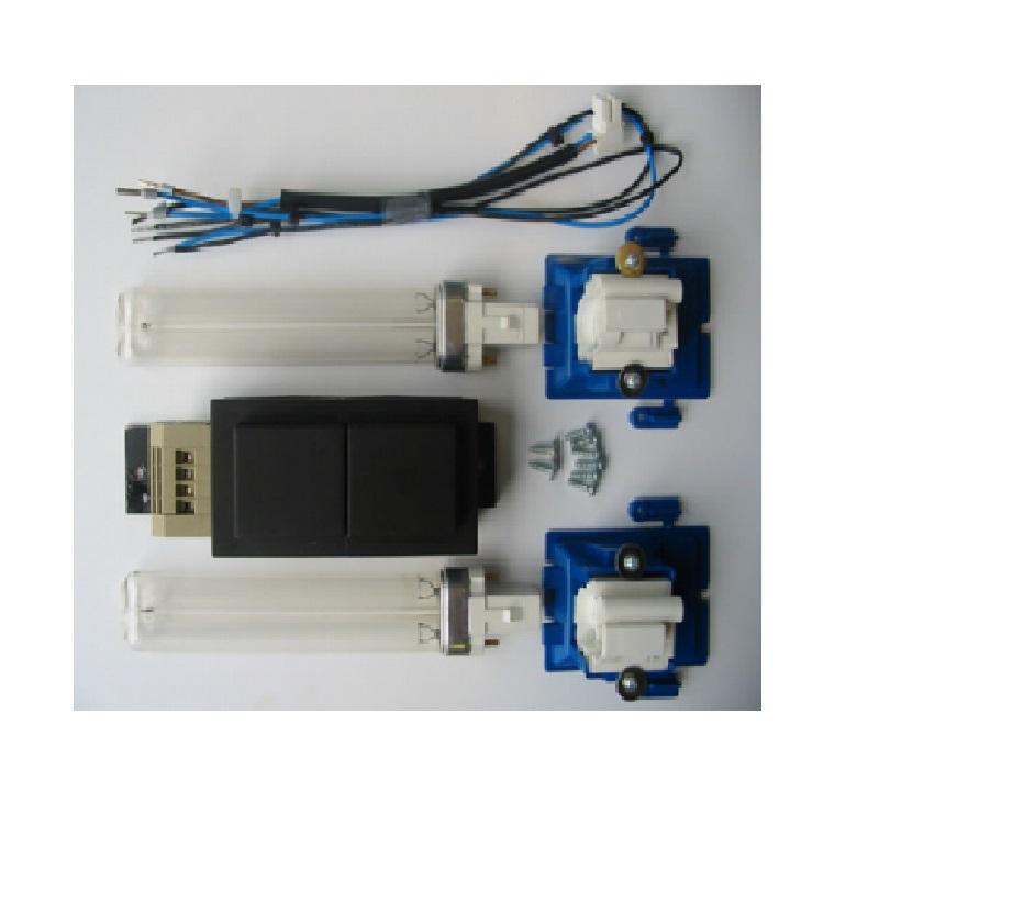 | SterilAir Стерилизатор воздуха (арт. 9850090060) для VisionAir Euromate (Plymovent)