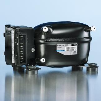 Поршневые компрессоры  | SECOP BD35F компрессор поршневой, фреон R-134A, 12/24 V DC