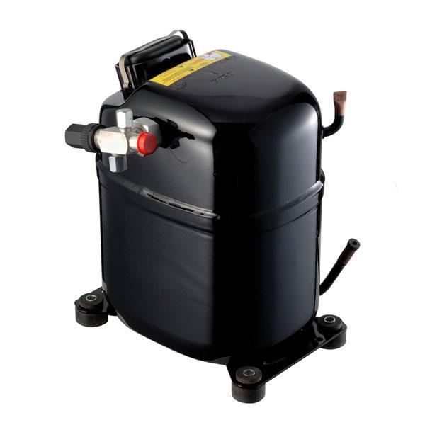 Поршневые компрессоры  | Tecumseh Europe CAJ 2464 Z компрессор поршневой, фреон R-404A, 220V