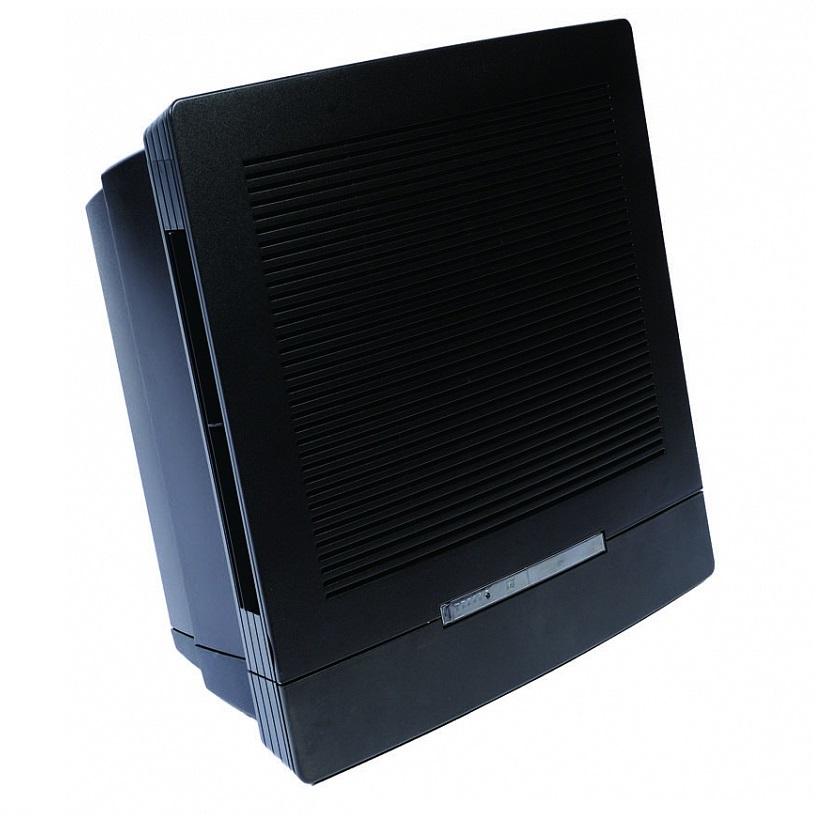 Профессиональные воздухоочистители | Euromate (Plymovent) VisionAir1 ElectroMax ElectroStatic (чёрный) профессиональный воздухоочиститель