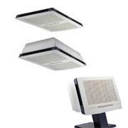 | Euromate (Plymovent) VisionAir2 ElectroMax (ElectroStatic) профессиональный воздухоочиститель