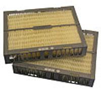 Аксессуары и фильтры для воздухоочистителей | Filter matt 2541