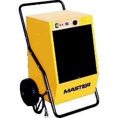 Промышленные и полупромышленные осушители воздуха | Master DH 92