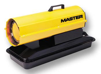 Тепловое оборудование Master | MASTER B 70 CED