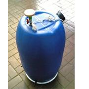 Бочка для воды с электроподогревом 120 л Наливной водонагреватель для душа бочка с электроподогревом 120 литров...