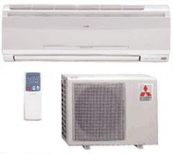 Сплит-системы | Mitsubishi Electric MSH-GD80VB/MUH-GD80VB R410a Standart