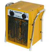 Тепловое оборудование Master | Master B 22 EPA