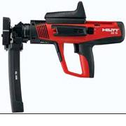 Техника прямого монтажа | Hilti DX 76 MX