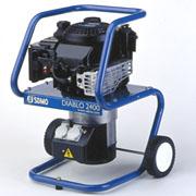 Бензиновые генераторы | SDMO DIABLO 2400