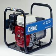 Бензиновые генераторы | SDMO HX 3000 C (HX 3000 S)