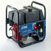 Бензиновые генераторы | SDMO SH 7500 TE-2