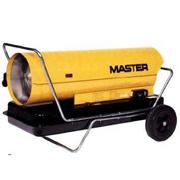Тепловое оборудование Master | MASTER B 230