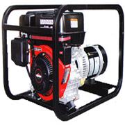 Бензиновые генераторы | GESAN G 5000 V (ручной пуск)