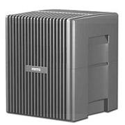 Увлажнители-воздухоочистители и мойка воздуха | Venta LW-24 plus черный