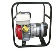 Бензиновые генераторы | GESAN G 5000 H (автомат)