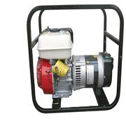 Бензиновые генераторы   GESAN G 4000 H (ручной пуск)