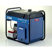 Дизельные генераторы | SDMO SD 6000 E-2