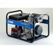 Дизельные генераторы | SDMO DX 6000 ТE
