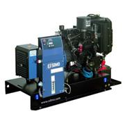 Дизельные генераторы | SDMO Pacific T 9 KM