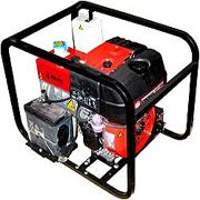 Дизельные генераторы   GESAN R 12