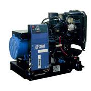 Дизельные генераторы | SDMO Montana J 165