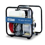 Мотопомпы | SDMO TR 3.60 H