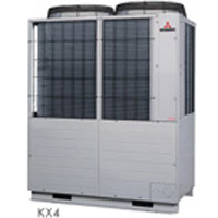 Промышленные кондиционеры | Mitsubishi Heavy FDCA140KXE6N (S)