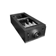 Компактные приточные установки   SHUFT CAU 800/1 - 12.0/3 CAU-mini