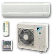 Сплит-системы | Daikin FAQ100B/RR100BV/W R410a холод
