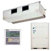 Канальные кондиционеры | Daikin FDQ250B/RZQ250C Inverter