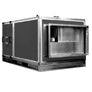 Компактные приточные установки | Korf UPS 90-50.4D-45/N