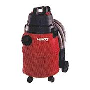 Промышленные строительные пылесосы | Hilti TDA VC40