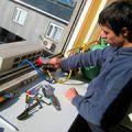 Услуги по установке кондиционеров | Профессиональная установка (монтаж) мультисплит-системы 2 контура мощностью 4,0 кВт : Описание товара, заказ и отзывы