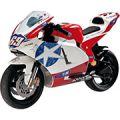 Детские электромобили | Peg Perego Ducati GP 24V (IGOD0517): Описание товара, заказ и отзывы