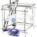 3D принтеры | 3D принтер RAPMAN 3.2 DH-NS (C 2 ЭКСТРУДЕРАМИ): Описание товара, заказ и отзывы