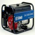 Бензиновые генераторы | SDMO SH 2500: Описание товара, заказ и отзывы