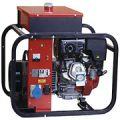 Бензиновые генераторы   GESAN G 10 TF H (электростарт) : Описание товара, заказ и отзывы