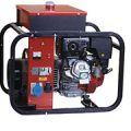 Бензиновые генераторы   GESAN G 7 TF H (автомат): Описание товара, заказ и отзывы