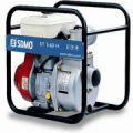 Мотопомпы | SDMO ST 3.60 H: Описание товара, заказ и отзывы