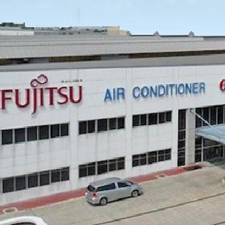 ������� ������� � �������������� ������������� Lessar � Fujitsu General