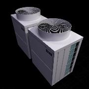 Hitachi Air Conditioning Europe презентует новые VRF-системы.